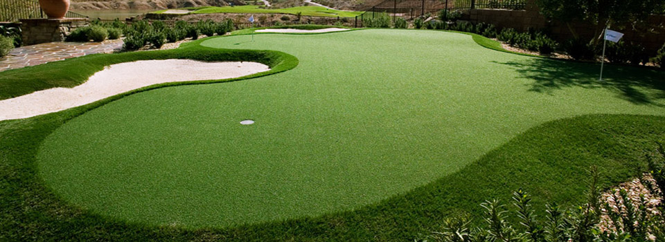 Artificial Grass For Putting Greens And Golf In Florida
