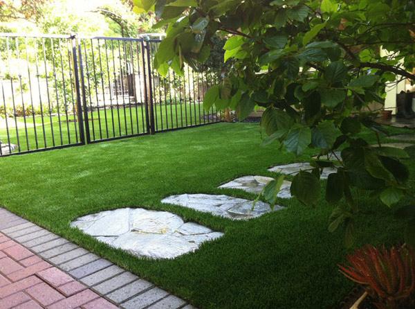 CA artificial turf business