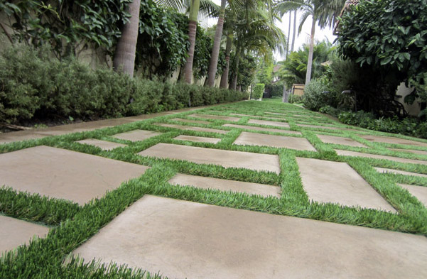 fake lawns in Arizona