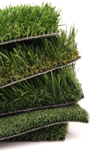 Artificial turf and lawn systems smartgrass